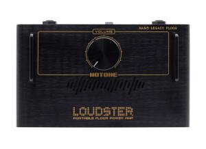 Hotone Audio Loudster