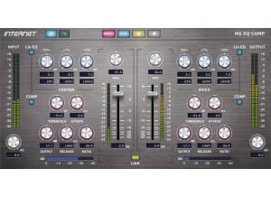 Internet Music Soft MS EQ COMP