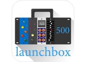 Red Rock Sound LaunchBox Effect Processor
