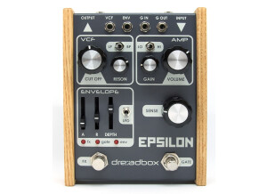 Dreadbox Epsilon Limited Edition