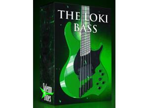Solemn Tones The Loki Bass