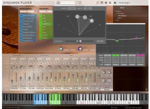 VSL (Vienna Symphonic Library) Vienna Synchron Player