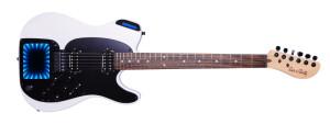 Rob o'Reilly Guitars Expressiv MIDI Pro Guitar