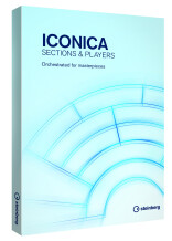 Steinberg Iconica Sections & Players
