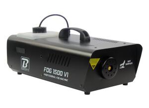 BoomToneDJ FOG 1500 V1