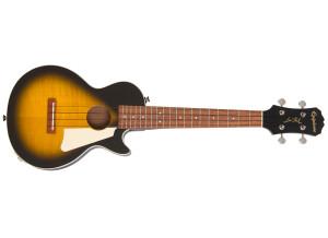 Epiphone Les Paul Tenor Acoustic/Electric Ukulele