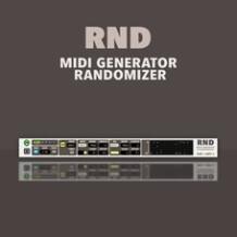 Lectric Panda RND Generator Randomizer