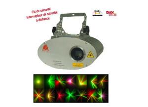 Technylights TRIDENT 450