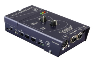 Your Heaven Audio CloseUp System