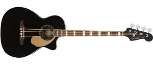 Fender Kingman Bass V2