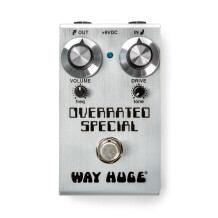 Way Huge Electronics WM28 Smalls Overrated Special Overdrive