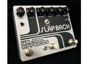 Wilson Effects Slapback Delay