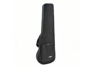 Gear4Music Bass Guitar Foam Case