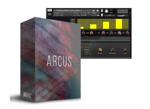 Umlaut Audio Arcus