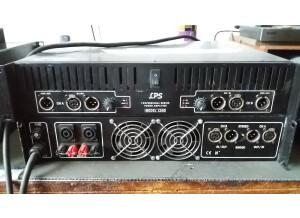 Lps Audio Model 1200