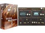 UVI lance String Machines 2