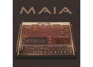 PinkNoise Studio Maia Synthesizer