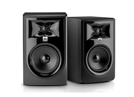 Vends paire JBL 305P MKII