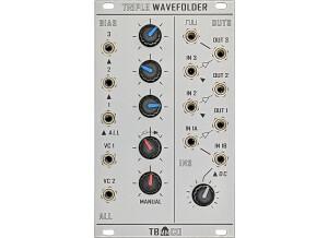 Toppobrillo Triple WaveFolder