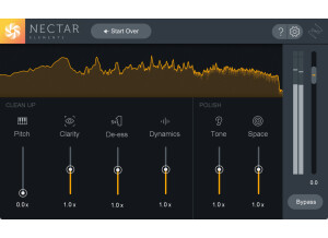 iZotope Nectar Elements 2