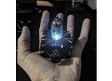 Le mini préampli à lampes de Night Owl Industries