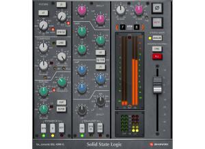 Brainworx bx_console SSL 4000 G