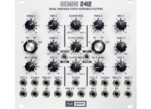 AJH Synth Gemini 2412