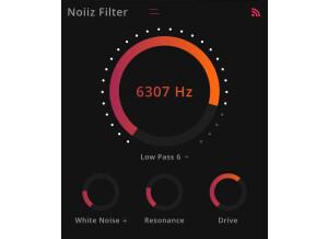 Noiiz Filter