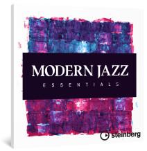 Steinberg Modern Jazz Essentials