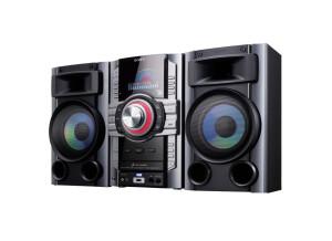 Sony MHC-GT111