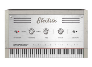 Sampleson Electrix