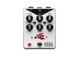 Komet Amplification K.O.D.A.