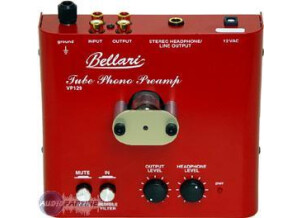 Bellari VP129 Phono Preamp