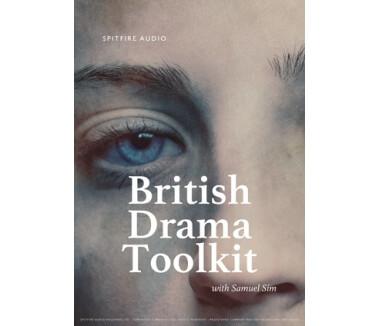 Spitfire Audio British Drama Toolkit