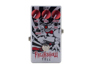 Big Joe B-312 Freakshow Fuzz (Silicon)