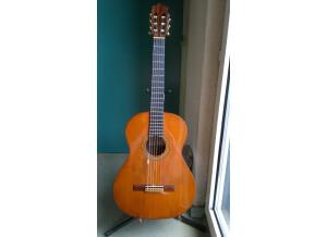 Ramirez Guitarras de estudio