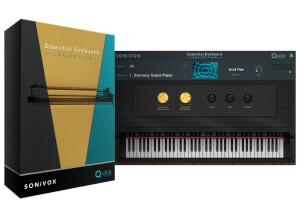 SONiVOX MI Essential Keyboard Collection
