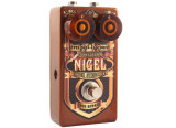 Lounsberry Pedals Nigel Touch Overdrive