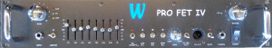 Warwick Pro FET IV
