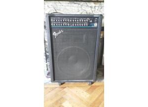 Fender KXR 200