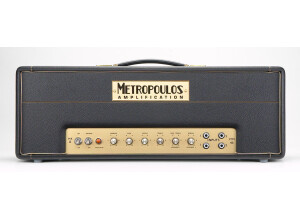 Metropoulos Amplification GPM 45 HEAD