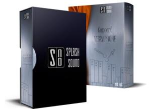 Splash Sounds Concert Vibraphone