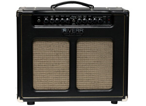 Rivera Clubster Royale Recording 1x12 25