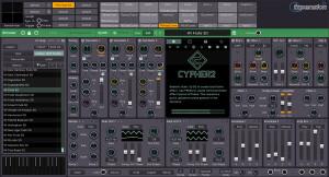Fxpansion Cypher2