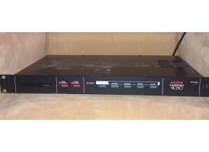 Fostex 4030 Synchronizer