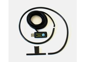 TEControl USB MIDI Breath Controller