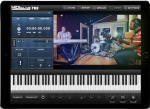 Gospel Musicians MIDIculous App