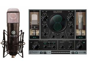 Universal Audio Bill Putnam Mic Collection
