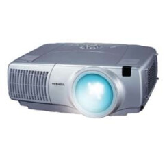 Toshiba TLP-X4500