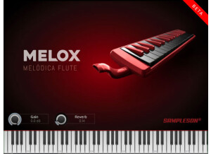 Sampleson Melox